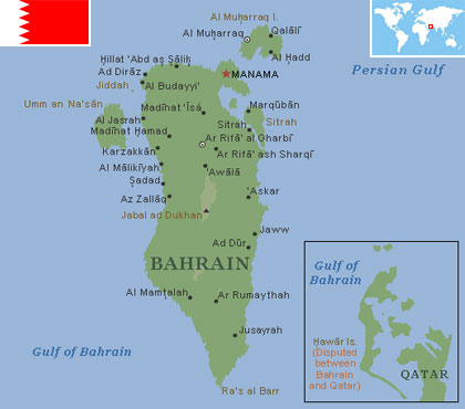 Bahrain world atlas find fun facts bahrain gumiabroncs Image collections