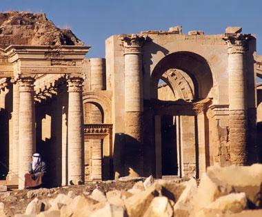 iraqi culture facts