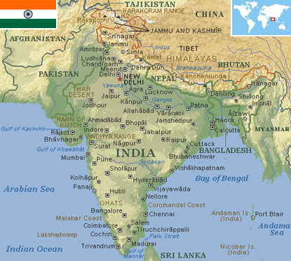 India world atlas find fun facts india gumiabroncs Gallery