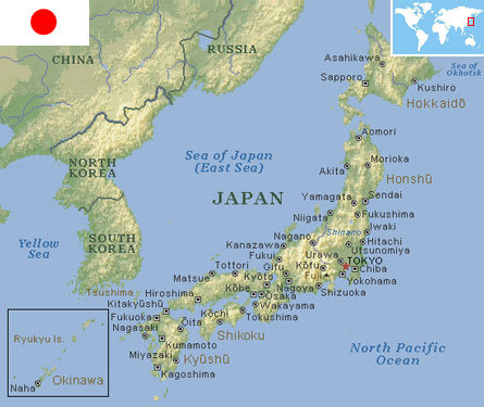 Japan world atlas find fun facts japan gumiabroncs Gallery