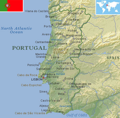 a study on portugal a country in mediterranean europe Here we analyse recent fire trends in portugal, spain, southern france, italy   considering all countries globally, we found that ba decreased by about  the  funders had no role in study design, data collection and analysis,.