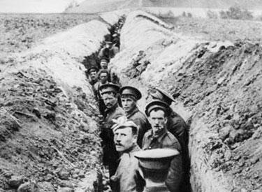 World War I - World History - Find Fun Facts